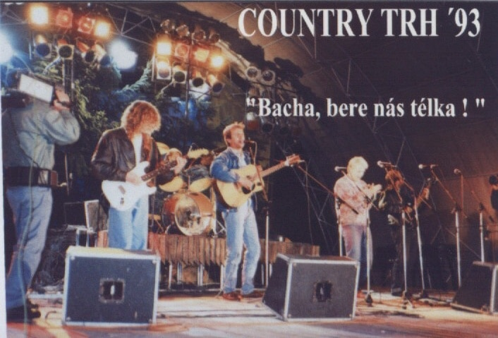 country trh 93